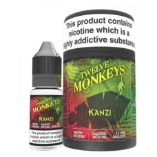 Twelve Monkeys - Kanzi 3x10ml