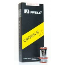 UWELL Crown 3 0.4 Ohm Box of 4