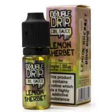 Lemon Sherbet - Double Drip Coil Sauce