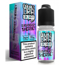 Raspberry Sherbet - Double Drip Coil Sauce