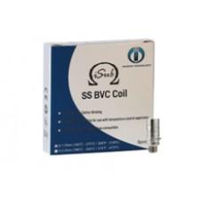 ISUB SS BVC 0.5 Ohm