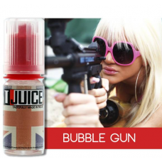T-Juice - Bubblegun