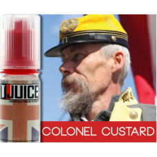 T-Juice - Colonel Custard