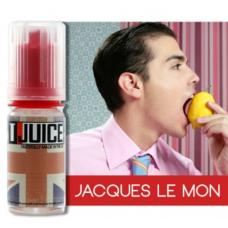 T-Juice - Jacques Le Mon