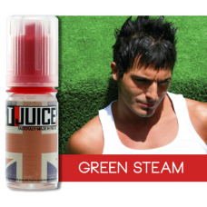 T-Juice - Green Steam