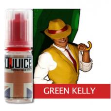 T-Juice - Green Kelly