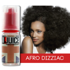 T-Juice - Afro Dizziac
