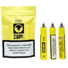 ZAP! Juice - Golden Pomelo - 3x10ml