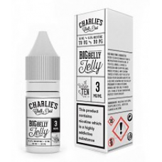 Big Belly Jelly - Charlie's Chalk Dust