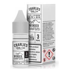 Wonder Worm - Charlie's Chalk Dust