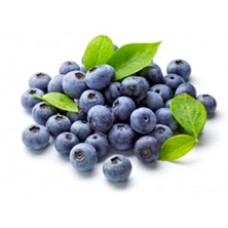 Blueberry flavoured  e-liquid - Hangsen