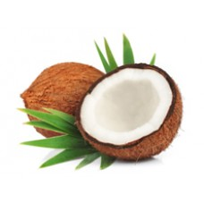 Coconut flavoured  e-liquid - Hangsen