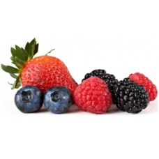 Our Vapes - Berry Spritz