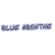 Our Vapes - Blue absinthe
