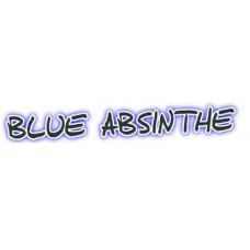 Our Vapes - Blue absinthe