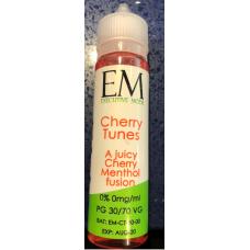 Cherry Tunes 0mg 50ml