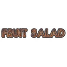 Our Vapes - Fruit salad