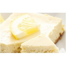 Our Vapes - Lemon cheesecake