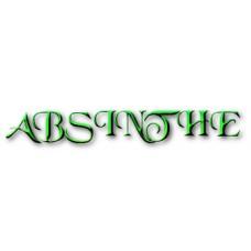 Premium e liquid - Absinthe