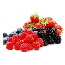 Premium e liquid - Mixed Berry