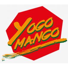 Yogo Mango 0mg