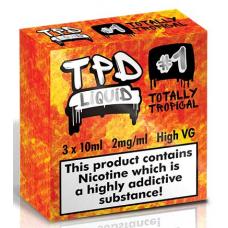 #1 Totally Tropical 2mg - 3x10ml